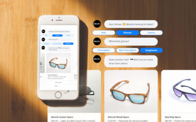 Five Messenger Flows You Need Today to Drive Customer Loyalty and Sales